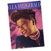 Ella Fitzgerald : Original Keys For Singers : Solo : Songbook : 073999023343 : 0634063421 : 00740252