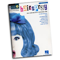 Pro Vocal : Hairspray : Solo : Songbook & CD : 884088208325 : 142345393X : 00740379