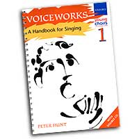 Peter Hunt : A Handbook for Singing : 01 Songbook & 2 CDs : Peter Hunt : 0193435497