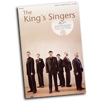 King's Singers : 40th Anniversary Collection : SATB divisi : 01 Songbook : 884088217242 : 1423434803 : 08748224