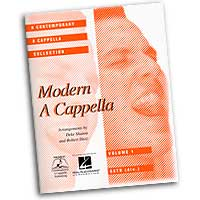 Contemporary A Cappella Arrangements