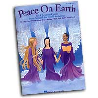 Various Arrangers : Peace On Earth : SATB : 01 Songbook : 073999101546 : 0793566797 : 00310154