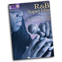 Pro Vocal : R&B Super Hits - Men's Edition : Solo : Songbook & CD : 073999711554 : 0634079425 : 00740280