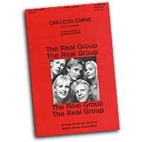 The Real Group : Arrangements of The Real Group Vol 2 : Mixed 5-8 Parts : Sheet Music