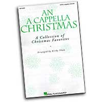 Kirby Shaw : An A Cappella Christmas : SAB : 01 Songbook : 073999403596 : 08740359