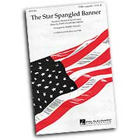 Various Arrangers : Mens Patriotic Songs : TTBB : Sheet Music