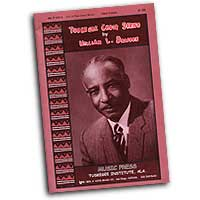 William L. Dawson : A Cappella Tuskegee Choral Series for Men : TTBB : Sheet Music : William Dawson
