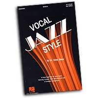 Kirby Shaw : Vocal Jazz Style - Manual : 01 Book :  : 884088202903 : 08665580