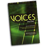 Voices Of Lee : Encore : Mixed 5-8 Parts : 01 Songbook : Danny Murray : 645757114572 : 645757114572