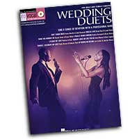 Pro Vocal : Wedding Duets : Solo : Songbook & CD :  : 073999890815 : 0634090240 : 00740311