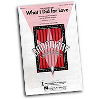 Various Arrangers : Women's Broadway : SSAA : Sheet Music