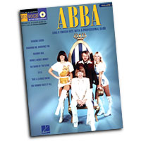 ABBA : Pro Vocal Series - Women's Edition : Solo : Songbook & CD : 884088171773 : 1423433777 : 00740367