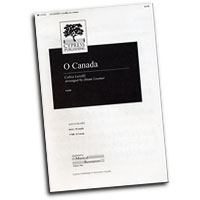 Elektra Women's Choir : Canadiana for Women's Voices : SSAA : Sheet Music