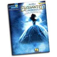 Pro Vocal : Enchanted : Solo : Songbook & CD : 884088267131 : 1423460456 : 00740398