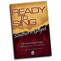 Russell Mauldin : Ready To Sing Southern Gospel Vol 1 : SATB : 01 Songbook :  : 645757092177 : 645757092177