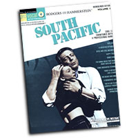 Pro Vocal : South Pacific - Mixed Edition : Solo : Songbook & CD : 884088269326 : 1423461169 : 00740413