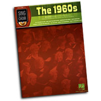 Sing With The Choir : The 1960's : Solo : Songbook & CD : 884088237707 : 1423437411 : 00333005