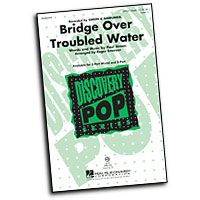 "Roger Emerson : <span style=""color:red;"">Bridge Over Troubled Water</span> - Parts CD : Voicetrax CD : 884088638528 : 08552408"