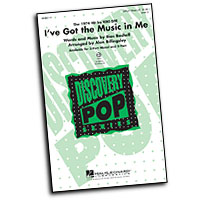Mac Huff : I've Got The Music In Me - Parts CD : Voicetrax CD : 884088312404 : 08552143