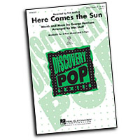 Mac Huff : Here Comes The Sun - Parts CD : Voicetrax CD : 884088211356 : 08552027