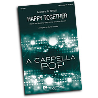 Various Arrangers : Feelin' Good - A Cappella : SATB : Sheet Music