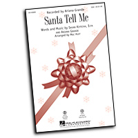 Mac Huff : Modern Christmas Songs for Female Voices Vol 2 : SSA : Sheet Music