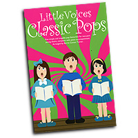 Barrie Carson Turner : Little Voices - Classic Pops : 2-Part : 01 Songbook : 9781783056576 : 14043358