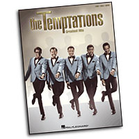 The Temptations : Greatest Hits : Solo : Songbook : 073999061291 : 142341117X : 00306129