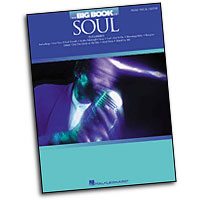 Various : The Big Book of Soul : Solo : Songbook : 073999107715 : 0634033468 : 00310771