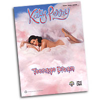 Katy Perry : Teenage Dream : Solo : Songbook : 884088698072 : 0739075942 : 00701912