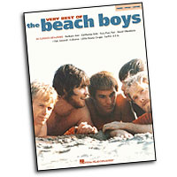The Beach Boys : Very Best of The Beach Boys : Solo : Songbook : 073999064322 : 0634032445 : 00306432