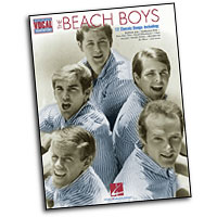 Beach Boys : Note-for-Note Vocal Transcriptions : Solo : 01 Songbook : 073999592801 : 0634033735 : 00740178