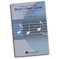 Deke Sharon : Pitch Perfect for Mixed Voices : SATB : Sheet Music
