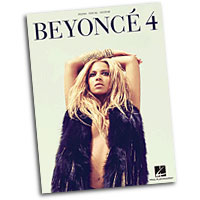 Beyonce Knowles : Beyonce - 4 : Solo : Songbook :  : 884088603519 : 1458415295 : 00307332