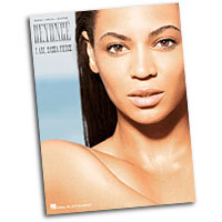 Beyonce Knowles : I Am ... Sasha Fierce : Solo : Songbook : 884088395612 : 1423475747 : 00307126
