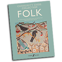 Paul Sartin : Community Choir Collection: Folk : 2-Part : 01 Songbook : 12-0571539343