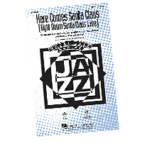 Paul Langford : Christmas Jazz for Female Voices : SSA : Sheet Music :