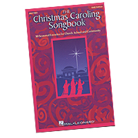 Various Arrangers : The Christmas Caroling Songbook : SAB : Songbook : 00277864