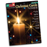 Pro Vocal : Christmas Carols : Solo : Songbook & CD : 884088410094 : 1423483227 : 00740429