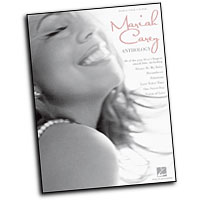 Mariah Carey : Mariah Carey Anthology : Solo : Songbook : 884088109547 : 1423419952 : 00306834