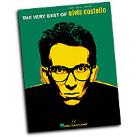 Elvis Costello : The Very Best Of Elvis Costello : Solo : Songbook : 073999493719 : 0634012606 : 00306331