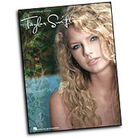 Taylor Swift : Taylor Swift : Solo : Songbook : 884088184957 : 1423446593 : 00306916