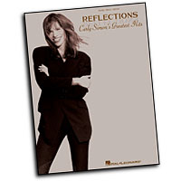 Carly Simon : Reflections : Solo : Songbook :  : 073999617238 : 063408755X : 00306659