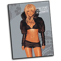 Britney Spears : Greatest Hits: My Prerogative : Solo : Songbook : 073999540659 : 0634098993 : 00306718