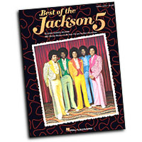 Jackson 5 : Best of The Jackson 5 : Solo : Songbook :  : 073999317657 : 1423403576 : 00306741