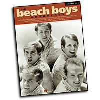 Beach Boys : The Beach Boys Anthology : Solo : Songbook : 073999064339 : 0634032453 : 00306433