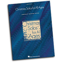Joan Frey Boytim : Christmas Solos for All Ages - Low Voice : Solo : Songbook : 073999154481 : 0634032895 : 00740170