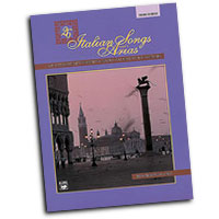 John Glenn Paton : 26 Italian Songs and Arias - Medium High : Solo : Songbook & CD :  : 038081042923  : 00-3396