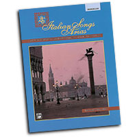 John Glenn Paton : 26 Italian Songs and Arias - Medium Low : Solo : Songbook & CD :  : 038081042930  : 00-3397
