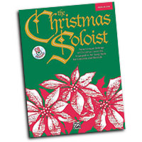 Jay Althouse : The Christmas Soloist - Low : Solo : Songbook & CD : 038081151151  : 00-16413